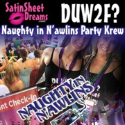 Naughty in N'awlins 2019